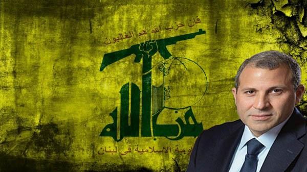 هذه حقيقة تفاهم «حزب الله» وباسيل لتغيير وجه لبنان