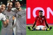 كأس أمم أفريقيا.. لماذا فشلت مصر ونجحت الجزائر؟