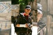 مقتل الناشط الاعلامي وسام الدمشقي تحت التعذيب في سجون النظام