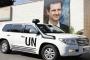 هل يمكن طرد نظام الأسد من الأمم المتحدة؟