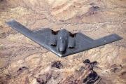 الطائرة القاتلة.. الشبح الذي قد يغير مسار الحرب مع إيران