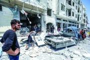 إدلب على شفا كابوس العصر.. ولكن هناك ما يجعلها عصية على الأسد
