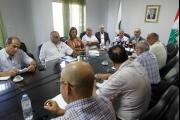 لجنة «إطفاء» بين المعلمين وإتحاد المدارس.. والمتقاعدون يعتصمون غداً