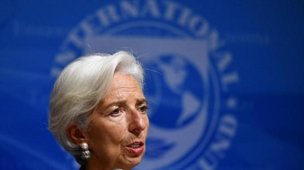 استقالة مديرة صندوق النقد الدولي