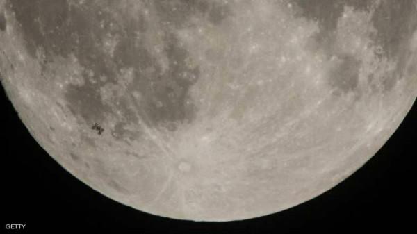 بعد ساعات.. خسوف للقمر تراه المنطقة العربية بأكملها