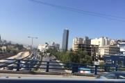 زحمة سير خانقة على مداخل العاصمة بسبب التدابير الامنية المتخذة حول مجلس النواب