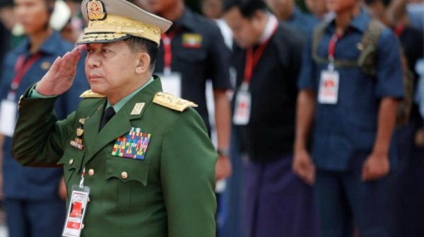 واشنطن تحظر دخول 4 من قادة جيش ميانمار إلى الولايات المتحدة