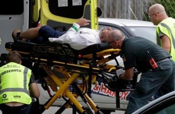 السعودية تستضيف 200 حاج من ذوي ضحايا هجوم نيوزيلندا الإرهابي