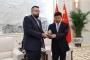 أحمد الحريري من بكين: نقدر اهتمام الصين بلبنان والقضايا العربية