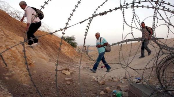 «الشاباك» يرفض خطة الجيش لإدخال 5 آلاف عامل فلسطيني إلى إسرائيل