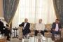 الحريري تابعت موضوع عمل الفلسطينيين: وزير العمل يبدي كل تعاون والأمور تتجه للمعالجة الإيجابية