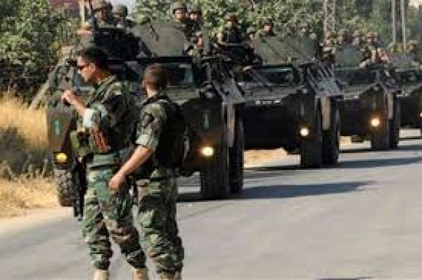 من قبرشمون إلى المخيمات: من أين يأتي الجيش بتعزيزات إلى مناطق التوتر؟