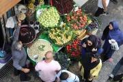 تفاقم أزمة اقتصاد إيران .. ارتفاع التضخم إلى 52 بالمئة  والمواد الغذائية لم تعد سهلة المنال