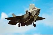 دولة خليجية بصدد استبدال تركيا في خطوط إنتاج أف-35