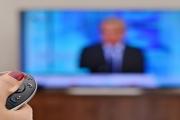 تفاهات التلفزيون كنز ترامب ونتنياهو وبيرلسكوني