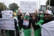 'أكلتم البلاد يا لصوص' ... ثورة الابتسامة، فيلم جديد عن مظاهرات الجزائر