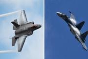 بعد إقصائها عن برنامج 'إف 35'.. هل تفضّل تركيا 'شبح الولايات المتحدة' أم 'فارس روسيا المدرع'؟