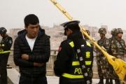 ألا تخجل دول مسلمة من دعمها إبادة الصين للمسلمين؟