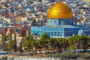 بمن ستصلي في القدس يا عزيزي!