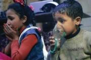 ♦ انتشار حالات داء 'الصفيرة' في تجمع للسوريين في منطقة الصرفند