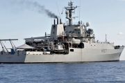 ماذا حلّ بـ«سيدة البحار»؟ البحرية البريطانية لم تعد قادرة على حماية سفنها في الخليج!