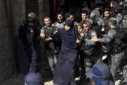 في دراسة جديدة لمركز أسرى فلسطين: ما يقارب ألف إعتقال