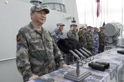 الصين تطوّر جيشها وتتهم أميركا بـ 'تقويض الاستقرار الاستراتيجي'