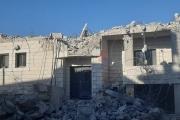 صحيفة إسبانية: هدم المنازل.. استراتيجية ممنهجة لإسرائيل