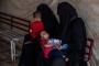 وفاة أطفال ومياه ملوثة وسوء تغذية في مخيم الهول بشمال شرقي سورية