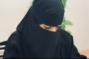 تعرف على فتاة سعودية تعمل مع الشرطة الأميركية