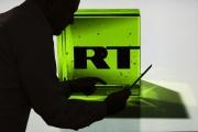 هيئة تنظيم الاتصالات في بريطانيا تفرض غرامة 200 ألف جنيه استرليني على قناة روسيا اليوم
