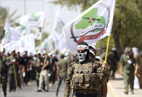 الحشد الشعبي يعلن اعتقال 'صدام حسين'