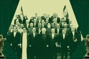 'كاندو'... مسلسل إيراني يعرّي صراع الحرس الثوري وحكومة روحاني