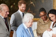 الأمير هاري سيكتفي بإنجاب طفلين من أجل مستقبل أفضل للبشرية