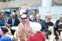 بخاري من المطار: تأشيرات الحج بلغت حتى صباح اليوم 20 ألفا منها 10 آلاف للبنانيين