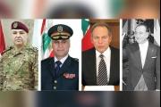 من شهاب إلى عون... قادة الجيش اللبناني في سطور