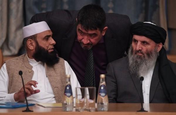 واشنطن تطلب من باكستان إقناع 'طالبان' بحوار مباشر مع كابول