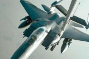 تجهيز مقاتلات «إف 15» أميركية بصواريخ ذكية لحماية الملاحة في الخليج