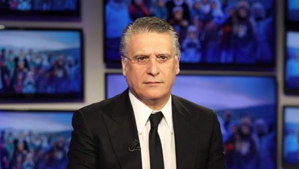 نبيل قروي .. شعبويٌ يشق طريقاً نحو الرئاسة في تونس