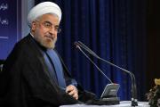 روحاني: إيران تؤيد المحادثات لكن على واشنطن رفع العقوبات أولاً