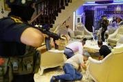 الحشد الشعبي يعتقل زعيم أكبر مافيا للقمار والمخدرات في العراق