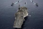 أميركا تحمي ناقلات بريطانيا... وإيران تلوح بـ«أم الحروب»