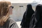 بي بي سي تعتذر عن 'ربط' رفع السبابة بتنظيم الدولة الإسلامية
