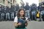 أولغا ميسيك ... الفتاة التي تحدت بوتين وأصبحت رمزا للمقاومة