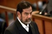 مقترح لإعادة 'صدام حسين' إلى مبنى البرلمان