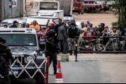 الداخلية المصرية: مقتل 6 من عناصر تنظيم الإخوان  في تبادل لإطلاق النار مع الشرطة خلال مداهمة مقرهم في مدينة 6 أكتوبر
