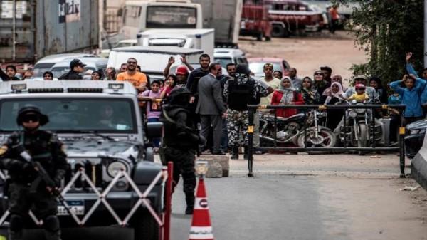 الجزيرة: ارتفاع عدد المعتقلين في مصر إلى 1438 على خلفية المظاهرات المطالبة برحيل السيسي