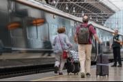 33 ألف دولار تعويضاً لمسافر 'انزلق' في محطة قطار بريطانية