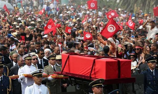 تشكلات الفعل السياسي التونسي: الواقع والآمال