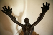 العبودية مستمرة في أفريقيا بعد قرون على بدء تجارة الرق عبر الأطلسي